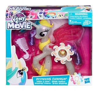 Princesa Celestia My Little Pony Hasbro E0190