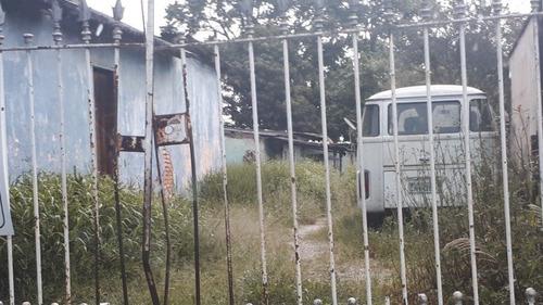 Terreno Para Venda Por R$550.000,00 Com 594m² - Vila Nova Curuçá , São Paulo / Sp - Bdi24478