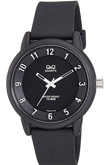 Relógio Q&q By Japan Unissex - Vr52j001y C/ Garantia E Nf