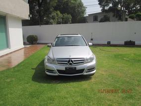 Mercedes Benz Clase C 1.8 200 Cgi Sport At