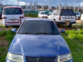 Volkswaguen Gol 1.8 Modelo 2001