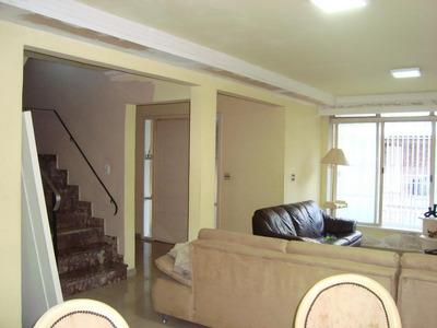 Casa Em Pompéia, São Paulo/sp De 195m² 3 Quartos À Venda Por R$ 1.300.000,00 - Ca225608