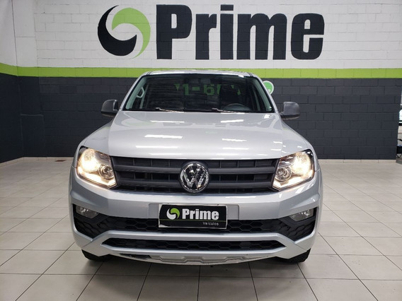 Volkswagen Amarok 2.0 S 4x4 Cd 16v Turbo Intercooler