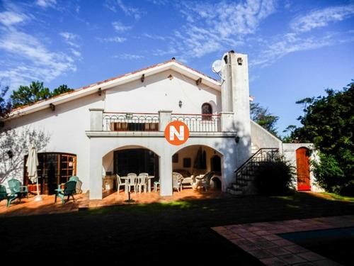 Hermosa Casa En San Rafael- Ref: 214754