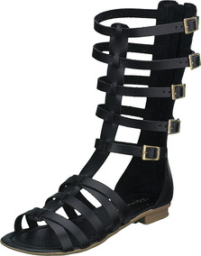 c0e27c52798447 Sandalia Gladiadora Infantil Numero 30 - Sapatos com o Melhores ...