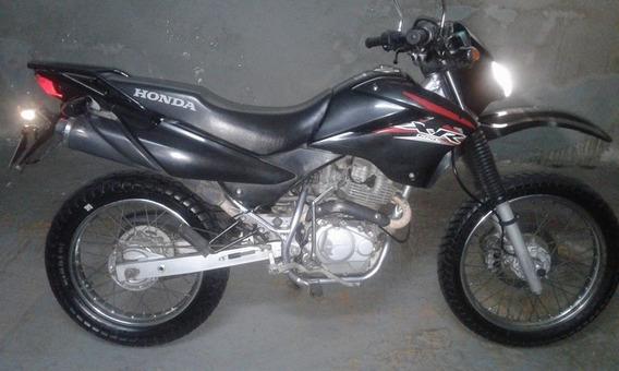 Honda Xr 125 Titular. Vtv