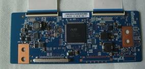 Placa T-con Tv Philips 46pfl5508g/78 T460hvd02.0 46t20-c01