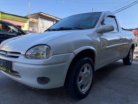 Chevrolet Corsa Pick-up - 1998