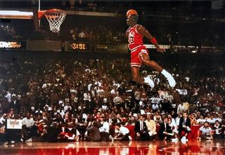 Salta Como Profesional Casi Volaras