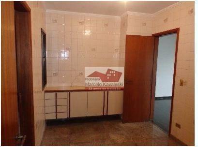 Apartamento Residencial Para Locação, Vila Mariana, São Paulo. - Ap3694