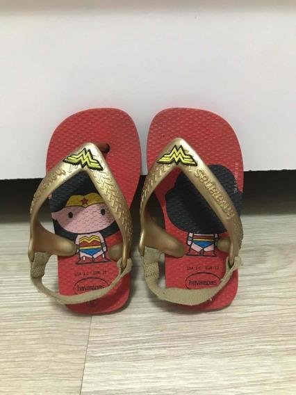 Chinelo Havaianas Infantil