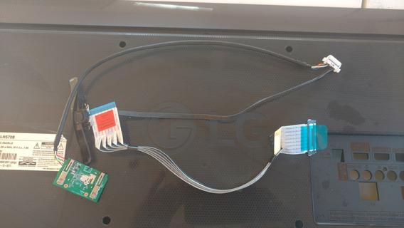 Cabo E Sensor Da Tv Lg 32 Lh570b
