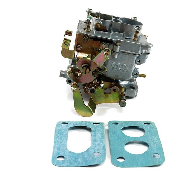 Carburador Chevette Weber Duplo 460 Gasolina