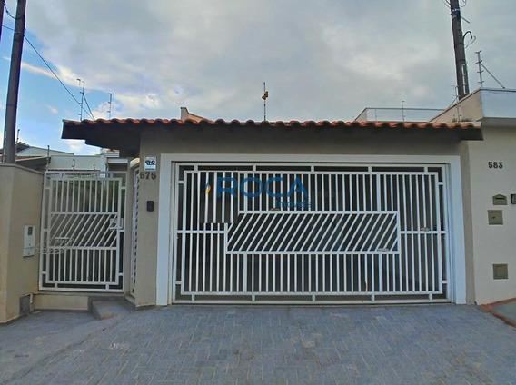 Casa - 3 Quartos - Planalto Paraiso - 16267
