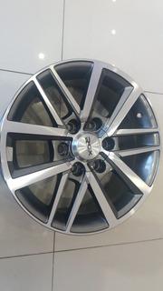 Llantas Toyota Hilux Srx 16/-