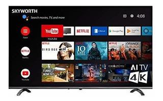 Smart Tv 65 Skyworth (contado)