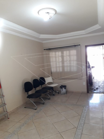Casa Residencial Para Venda - 090166.01