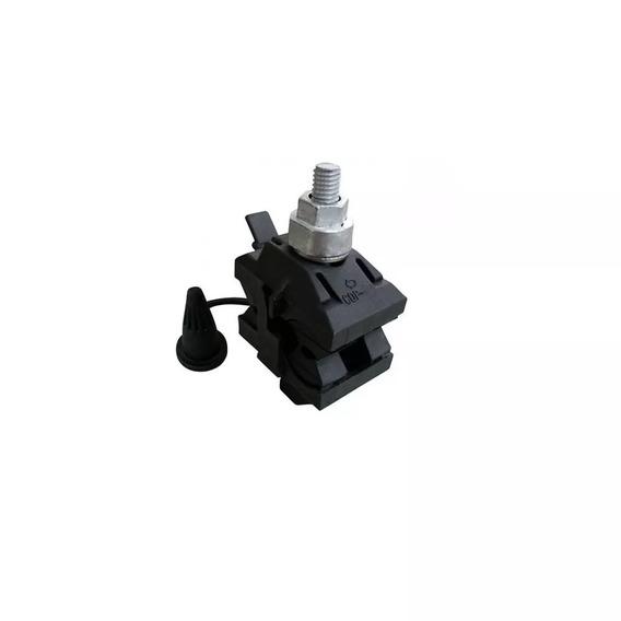 10 Conector Derivação Perfurante Cdp 150-35(16-150 X 4-35mm)