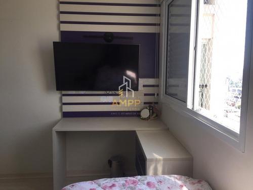 Apartamentos - Residencial - Condomínio Spettacolo              - 1183