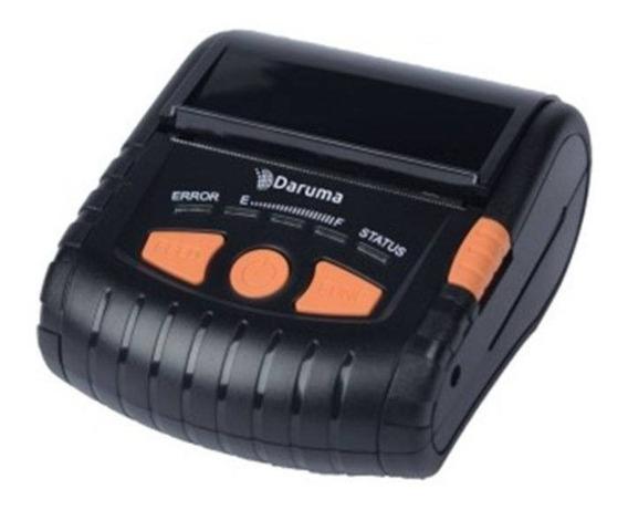 Mini Impressora Térmica Daruma Drm-380.bluetooth E Usb!