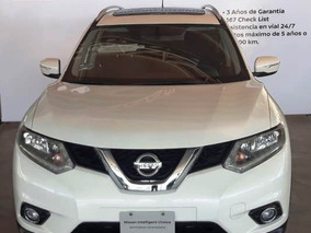 Nissan X-trail Advance 2 Filas 2016