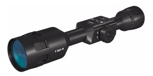 Mira Vision Nocturna Rifle 3-14x Atn 4k Pro