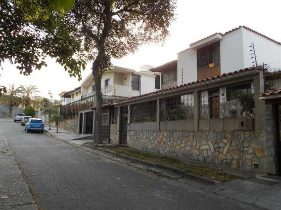 Elys Salamanca Vende Casa En Las Acacias Mls #20-6086