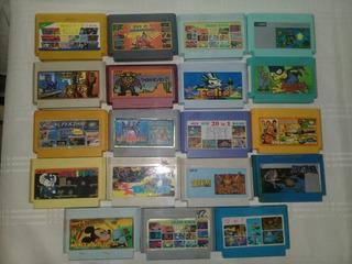 Juegos Family Game Probados Fotos Nuevas