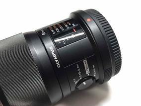 Lente Panasonic Lumix 60mm