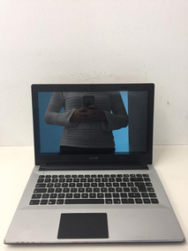 Notebook Cce Core I3 3ª Ger Hd 500 Gb Mem 4 Gb C/ Garantia