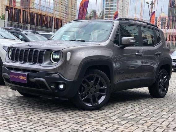 Jeep Renegade Limited At6 1.8 Flex 05 Passageiros