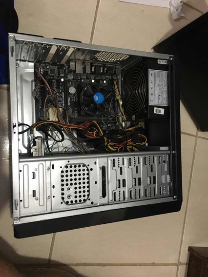 Desktop Intel Core I5 - 8 Gb
