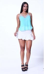 f31ebed54 Blusas Maria Gueixa - Camisetas e Blusas no Mercado Livre Brasil