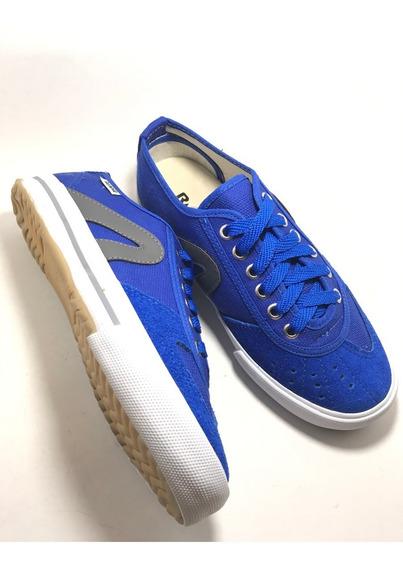 Tênis Rainha Vl 2500 Promoção Kit 2 Pares Preto./azul