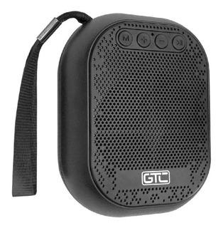 Parlante Portatil Bluetooth Gtc Spg-104 -megasoft Caballito
