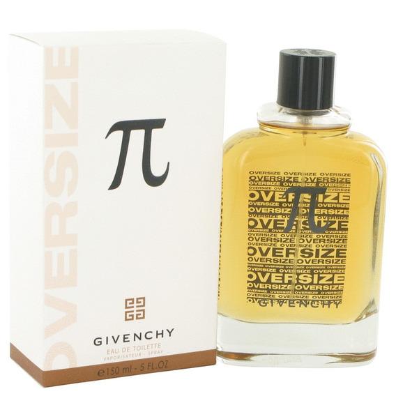 Perfume Givenchy Pi Edt M 150ml