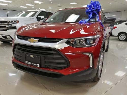 Imagen 1 de 15 de Nueva Chevrolet Tracker Ls 2022