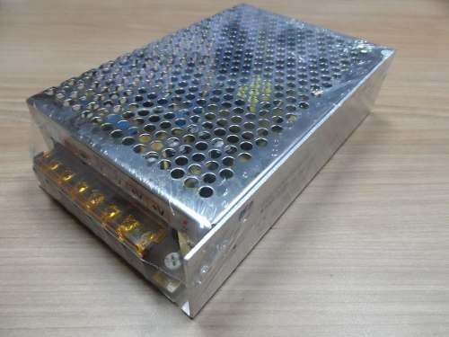 Fonte 110/127v 200/220v 12v Conversor Transformador