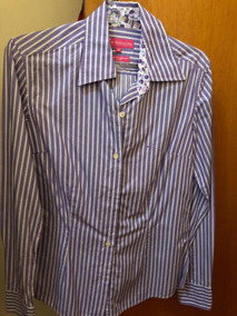 Camisa Dudalina 38