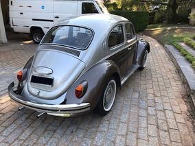 Volkswagen Fusca 1300 - O Mais Lindo De São Paulo!