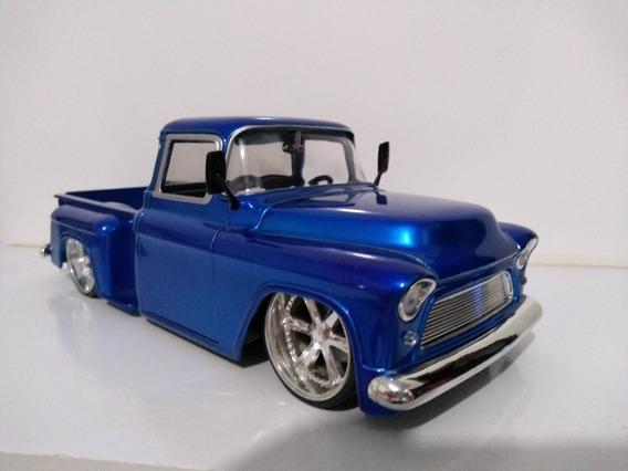 Chevrolet Stepside 1/24 Jada Toys