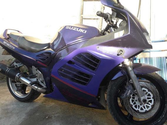 Suzuki Rf 900r 1996