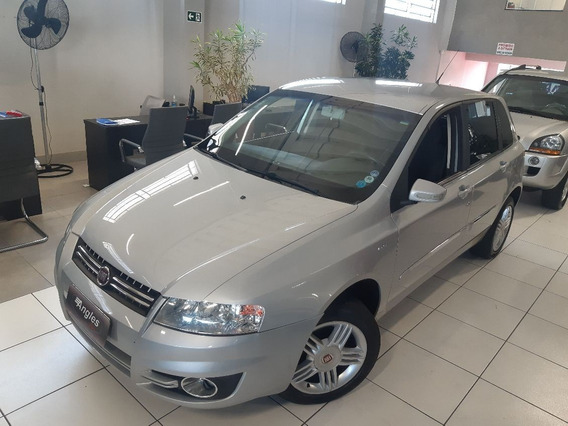 Fiat Stilo 1.8 Mpi Blackmotion 8v