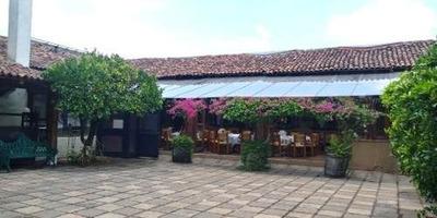 Casa Antigua En El Centro De Valle
