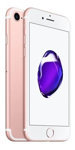 iPhone 7 32gb Seminovo Desbloqueado 4g Em Ótimo Estado