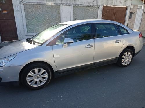 Citroën C4 Pallas Exclusive