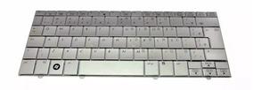 Teclado P/ Netbook Hp Mini 2133 2140 Prata Us