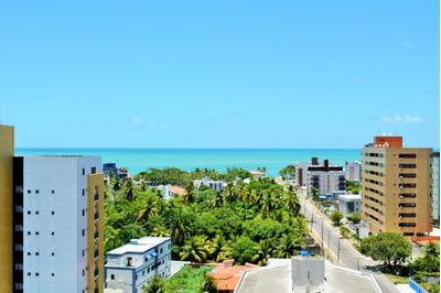 Apartamento Em Bessa, João Pessoa/pb De 132m² 3 Quartos À Venda Por R$ 450.000,00 - Ap211623