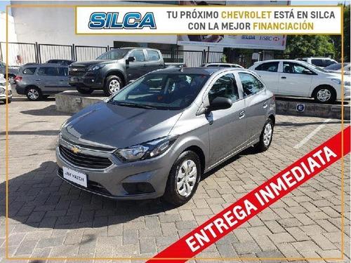 Chevrolet Joy Entrega Inmediata 2021 Gris Oscuro 0km