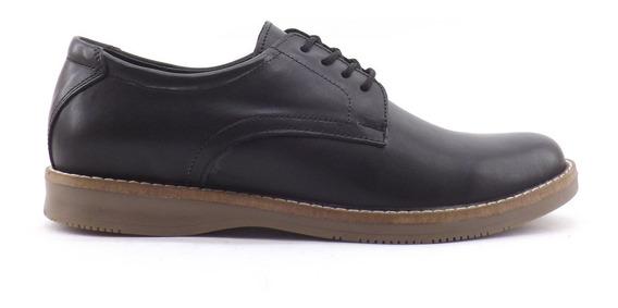 Bota De Vestir Hombre Zapatos Cuero Caballero Botinetas 1821